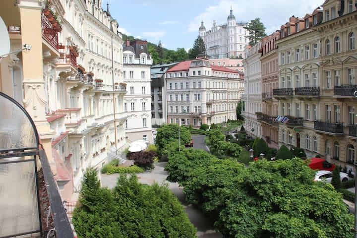 Jurincom Apartments Sadova