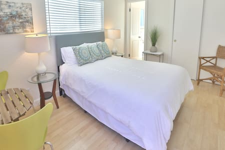 Adorable Studio in the heart of downtown