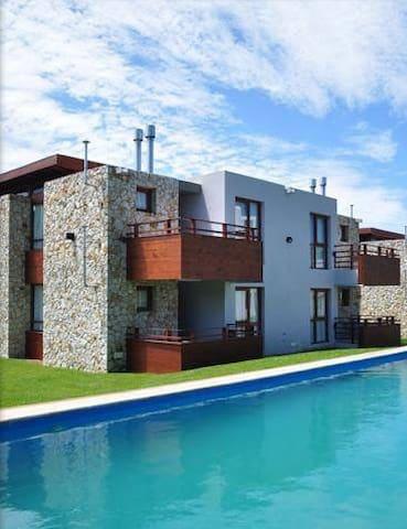 Cabaña para 4  Villa Gesell Arenas Blandas