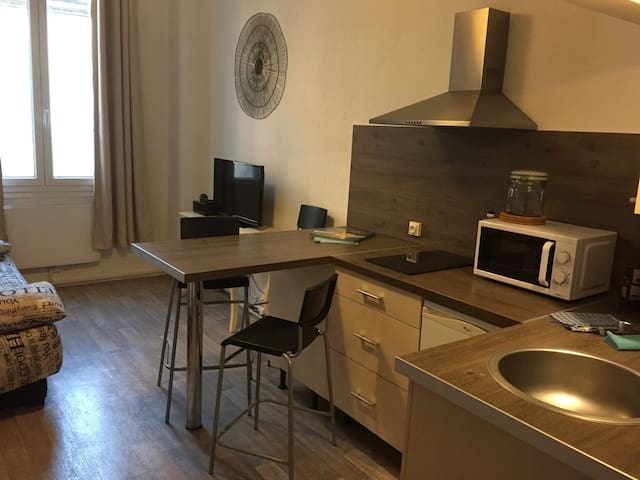 Avignon Intra Muros - Avignon - Appartement