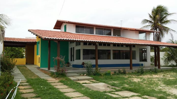 Casa dos sonhos - Prainha  - Aquiraz- Ceará