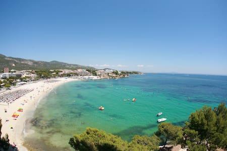 Happy Luxury-Best Beach-MajesticSeaViews-LOW PRICE