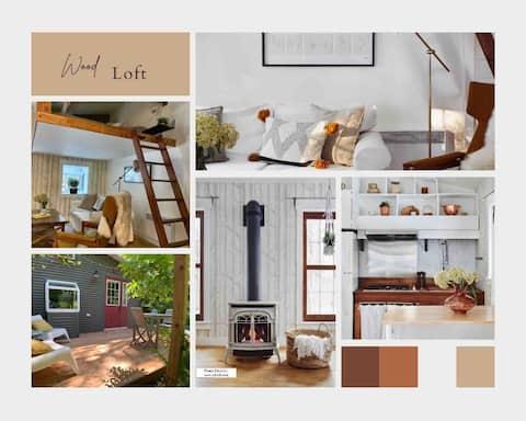 Wood Loft Ayer's