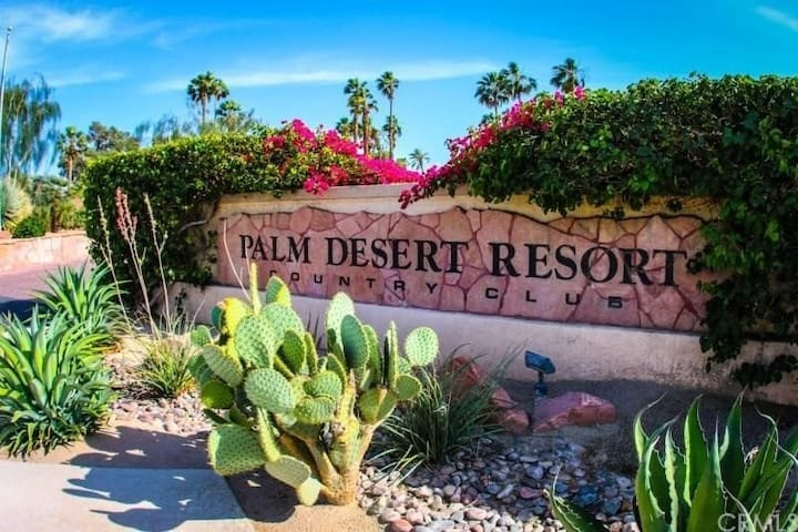 Sparkling Clean Condo on Golf Course w/ MTN Views!