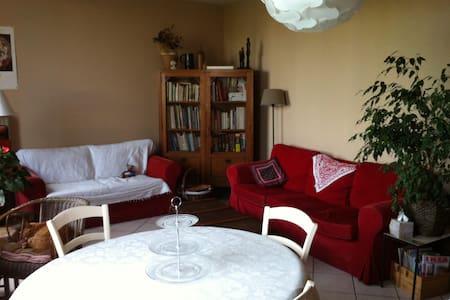 maison 6 personnes proche Paris et Fontainebleau - Montereau-Fault-Yonne - Casa