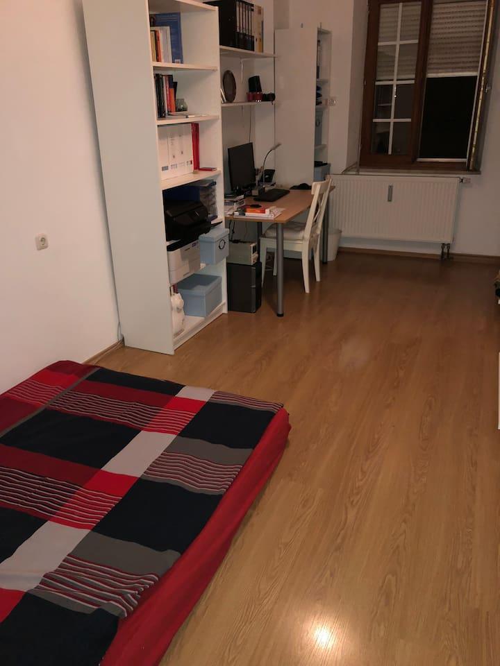 Schafzimmer / Bedroom