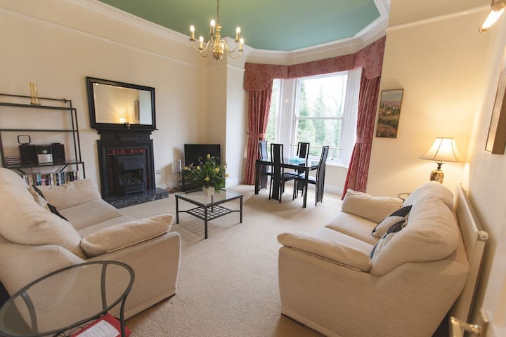 Gawsworth Apartment, Luxury Serviced Apartment