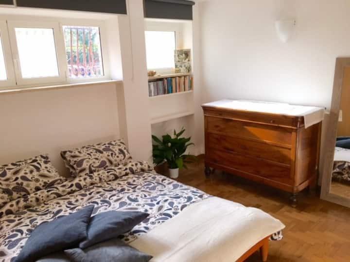 EUR luxury apartment