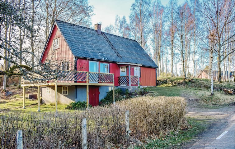Holiday cottage with 2 bedrooms on 65m² in Örkelljunga
