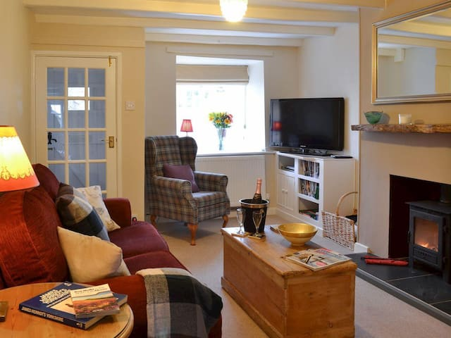 Eden House Holiday Cottage (UK2424)