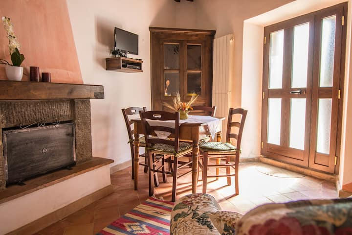 "Piccola Dolce Casa ""Le Casette"" Country House"