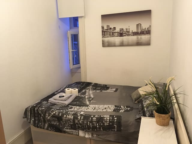 Lovely single rm in Central London