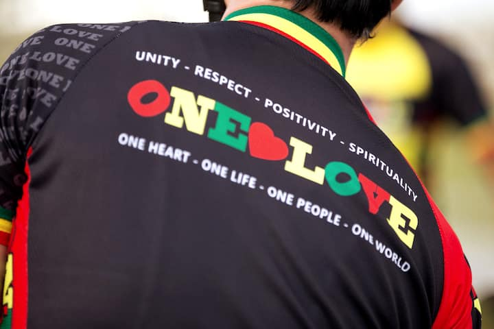 One Love Cycling Club