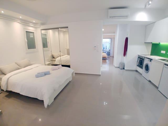 KYMA Apartments - Athens Acropolis 21