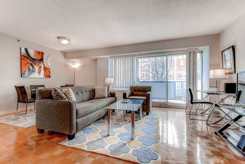 Apartments Near Longwood Boston
