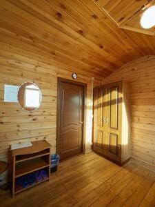 2-х местный номер с видом на храм - Bolshoye Goloustnoye - Bed & Breakfast