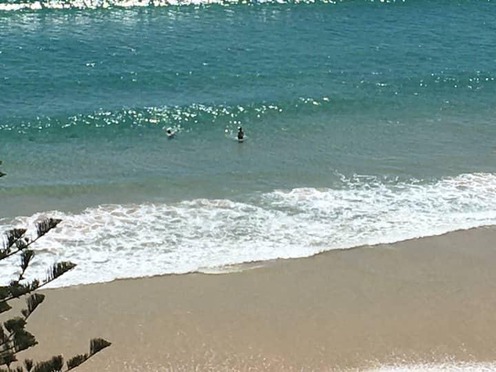 Coolum Beach Rise. Sunshine Coast