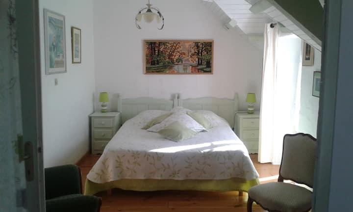 Chambre d'hôtes Opaline