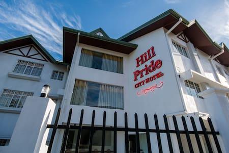 Hill Pride City Hotel - Nuwara Eliya