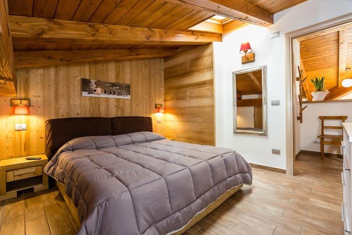 Aosta Home sweet Home 1