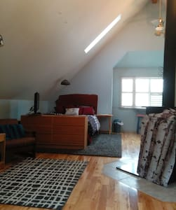 Private Studio - walk downtown - Leavenworth - Hus
