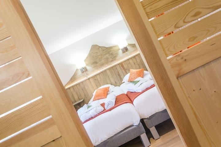 Appartement Suc de Sara - Le Chambon-sur-Lignon - Apartmen