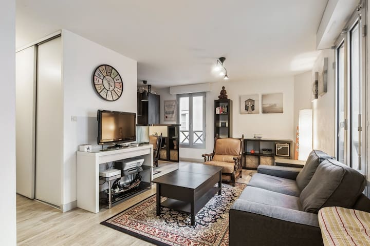 ★Beautiful Apartment at the heart of Bordeaux