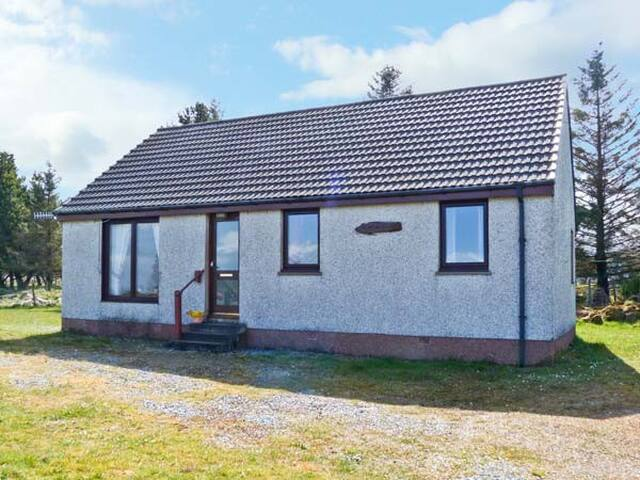 CALADH NA SITH, family friendly in Broadford, Ref 13839