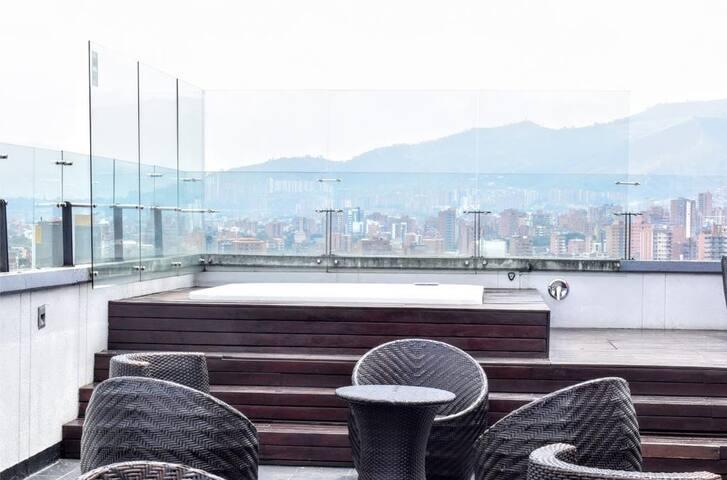 Habitación Privada Medellín, Laureles - Estadio.