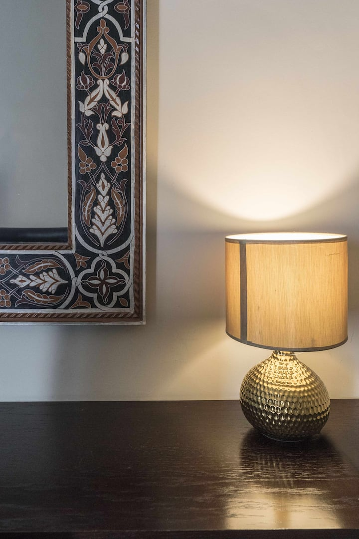Vittorio's luxury suites-PREMIUM