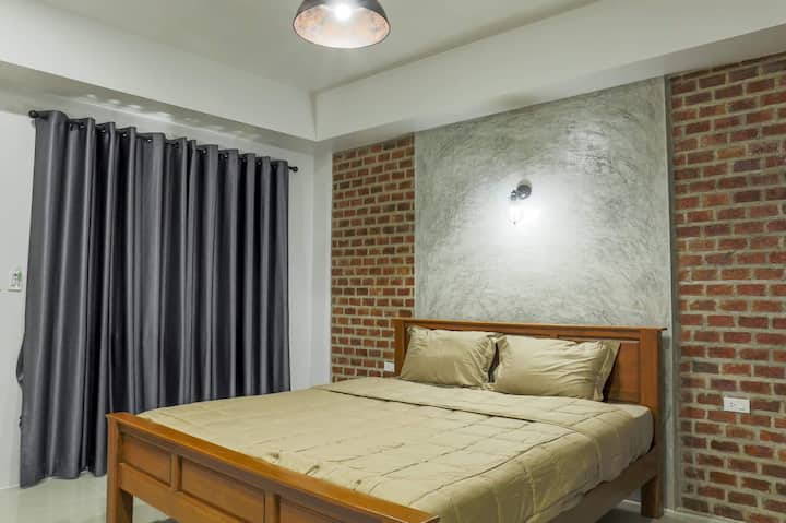 Standard Double Room at Bunta House