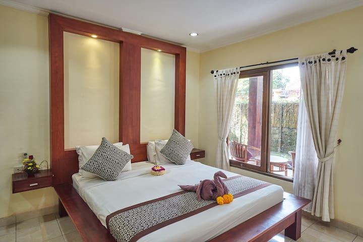 Yarama Cottages - Cheap Room Close to Yoga Barn