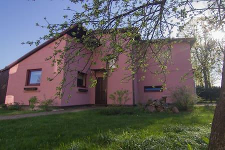 Getaway house near Arboretum Botanical Garden
