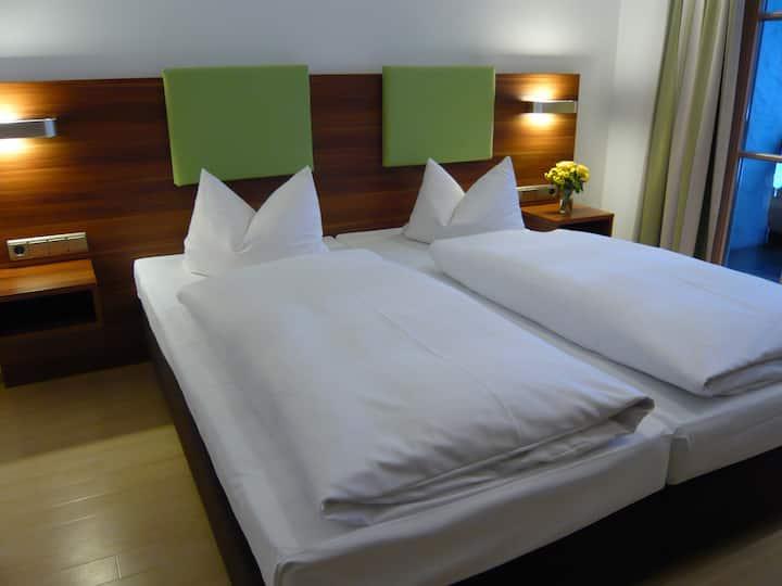 Tolles Zimmer für 3 Personen