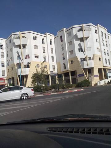 Appartement En Location A AGADIR