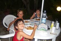 serata pizza fest
