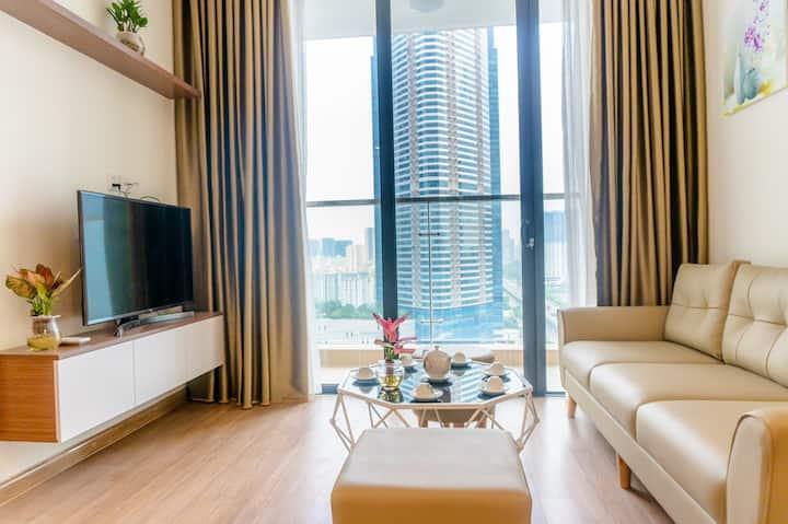 Ha Noi Skylake Vincom Apartment 2
