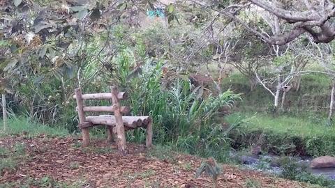 Villa Olbia en Restrepo2-Valle del Cauca