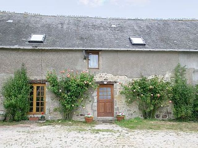 Le Grand Moulin - Hémevez - Casa