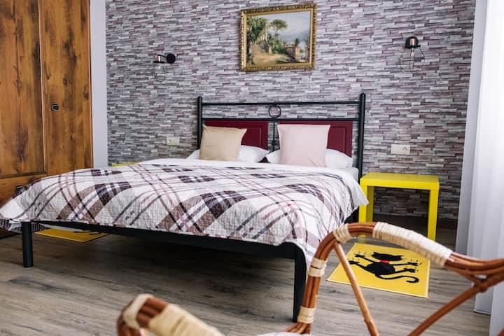 Apartments Silena Loft style