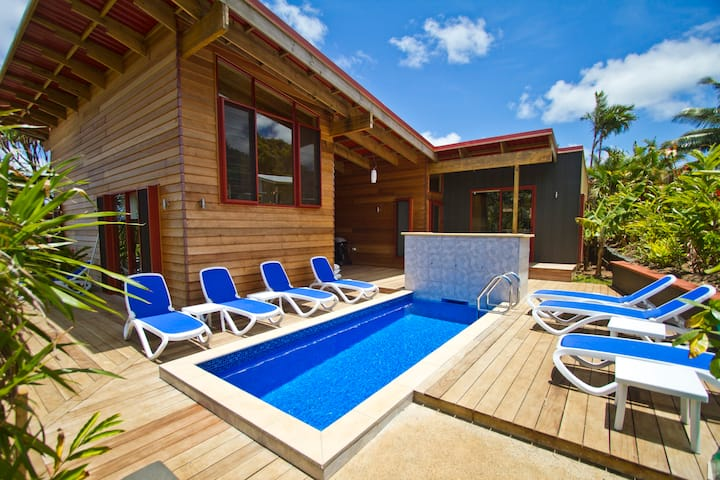Welcome to Paradise Holiday Homes