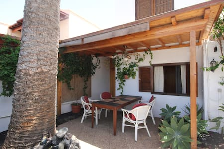 Apartment La Perla in Playa Honda - Playa Honda  - Appartement