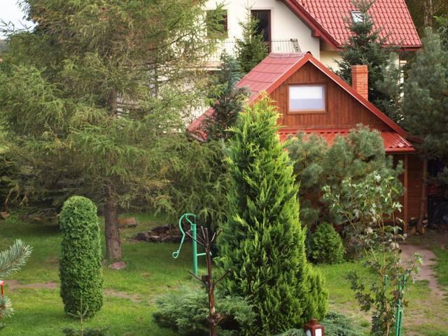 Cabin in Kopalino for 6 Persons