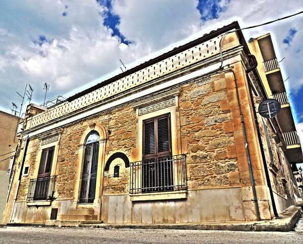 Casa Vacanza a Marina di Ragusa - Marina di Ragusa - Bed & Breakfast