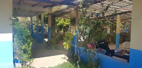 Maison rurale  Dar Kalaâ