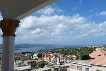 Jamaica Vista Al Mar - Ocean View