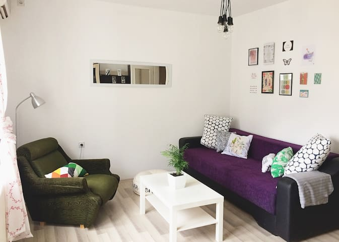 Cozy apartment in the heart of  Skopje