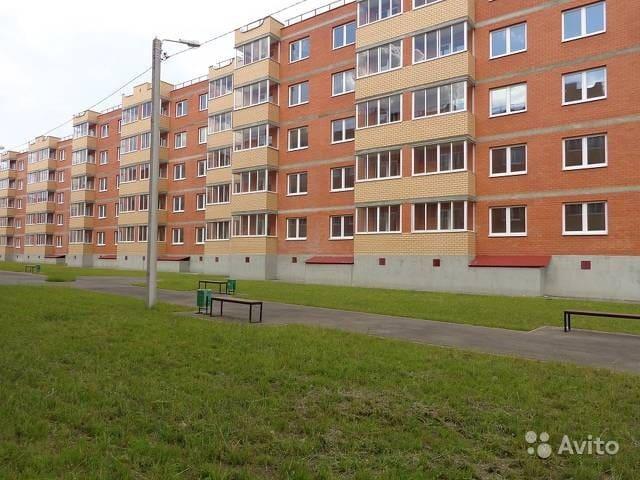 Новая квартира рядом с метро - Lyuberetskiy rayon - Lejlighed
