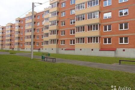 Новая квартира рядом с метро - Lyuberetskiy rayon - Apartament