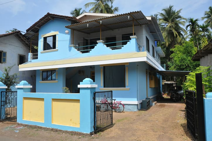 Suvarna Holiday Home